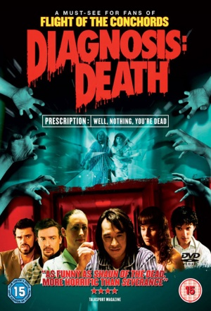 Diagnosis: Death Film Poster