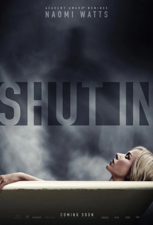 Shut In Film Poster