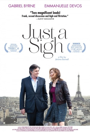Just a Sigh Film Poster
