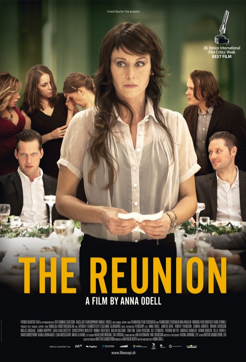 The Reunion Film Poster