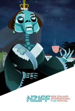 Animation for Kids 8+ (NZIFF 2019)