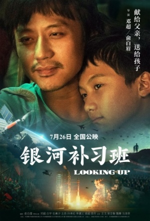 Looking Up Film Poster
