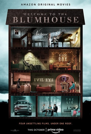 Welcome to the Blumhouse: The Lie