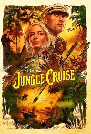 Jungle Cruise 3D