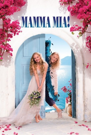 Mamma Mia!: Sing-A-Long Film Poster