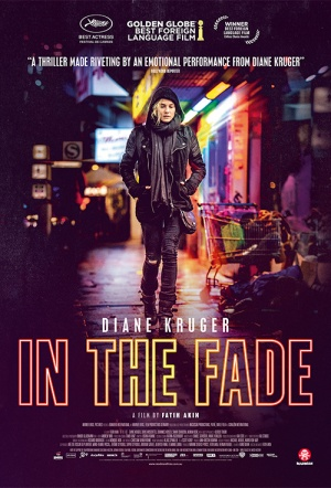 In the Fade Film Poster