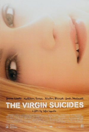 The Virgin Suicides Film Poster