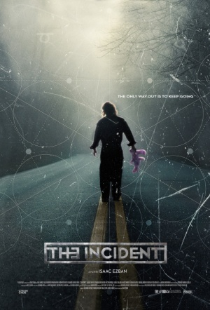 The Incident (2014) - Available on DVD/Blu-Ray, reviews, trailers