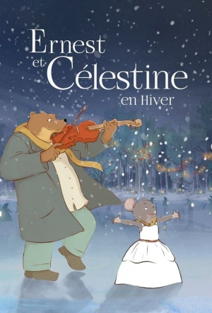 Ernest & Celestine's Winter