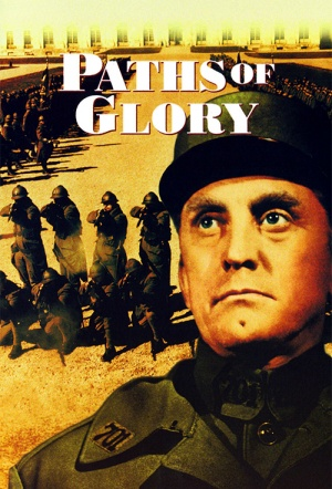 Paths of Glory Film Poster