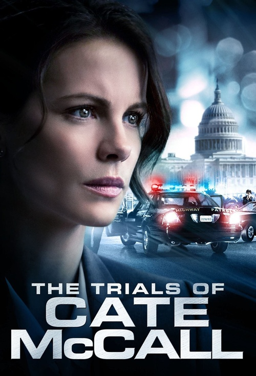 The Trials of Cate McCall Film Poster