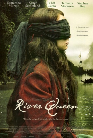 River Queen Film Poster