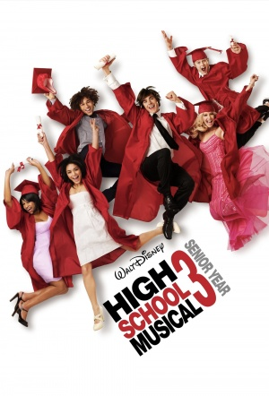 High School Musical 3: Senior Year
