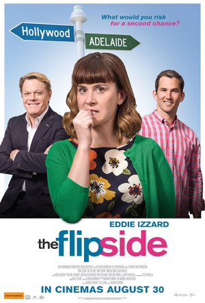 The Flip Side Film Poster
