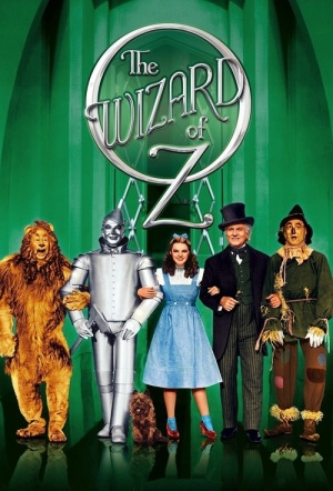 The Wizard of Oz 3D