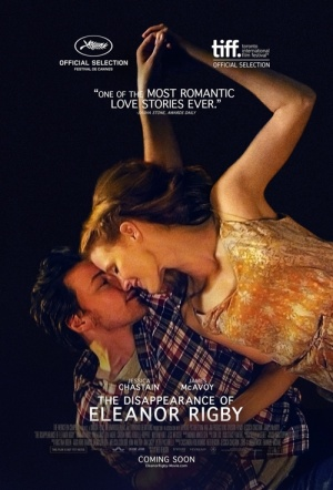The Disappearance of Eleanor Rigby: Him Film Poster