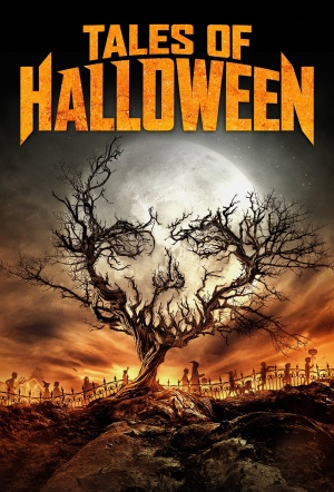 Tales of Halloween Film Poster