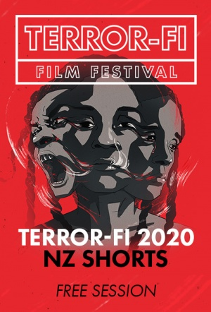 Terror-Fi Film Festival: NZ Shorts