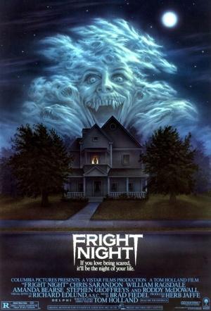 Fright Night (1985)