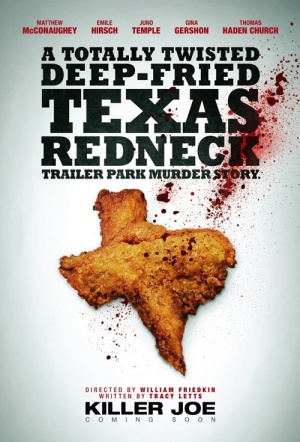 Killer Joe Film Poster