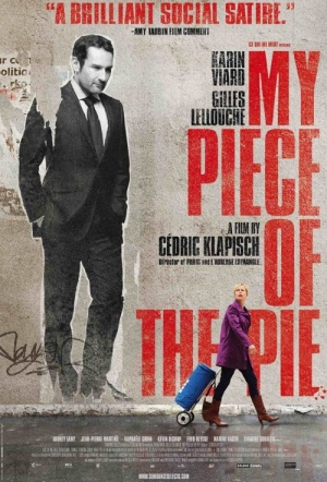 My Piece of the Pie Film Poster