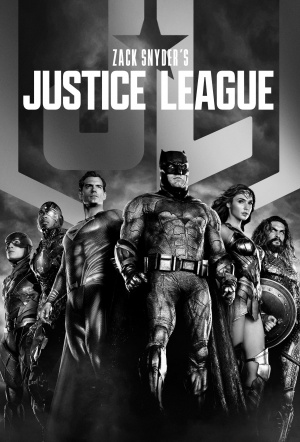 Justice League: The Zack Snyder Cut