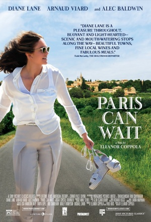 Paris Can Wait Film Poster