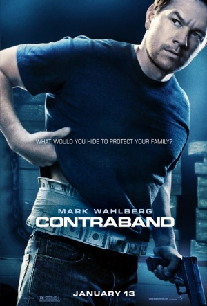 Contraband Film Poster