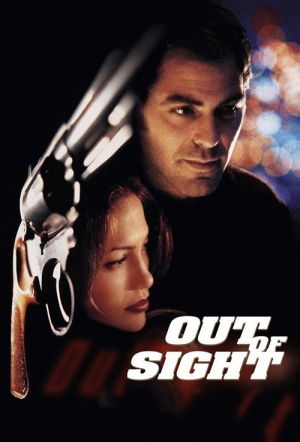 Out of Sight Film Poster
