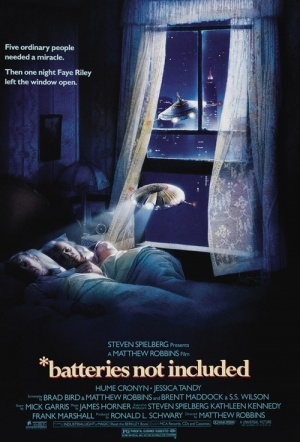 *batteries not included Film Poster