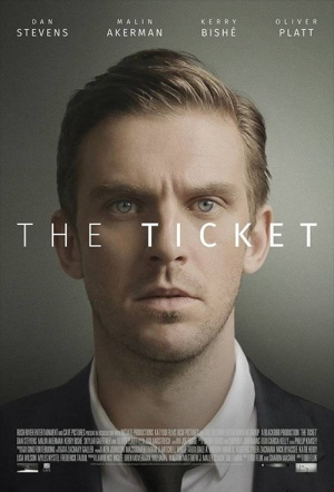 The Ticket Film Poster
