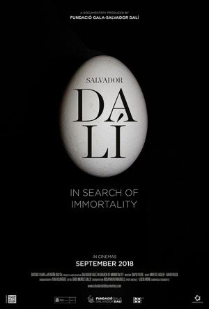Salvador Dalí: The Quest for Immortality