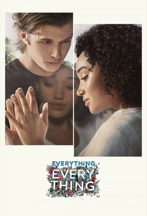 Everything, Everything Film Poster