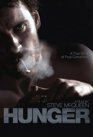Hunger Film Poster