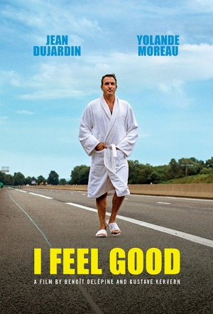 I Feel Good Film Poster