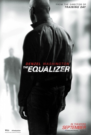 The Equalizer Film Poster