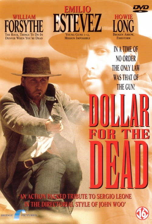 Dollar for the Dead Film Poster
