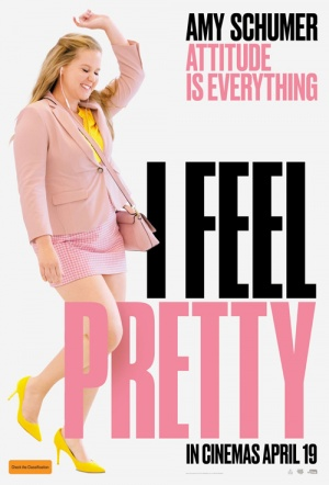 I Feel Pretty Film Poster