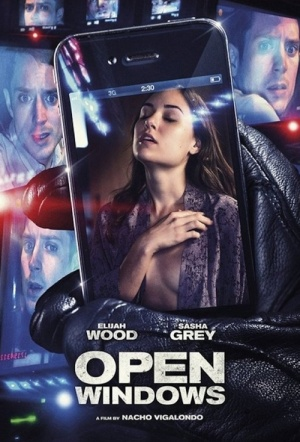 Open Windows Film Poster
