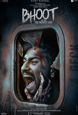 Bhoot: Part One - The Haunted Ship
