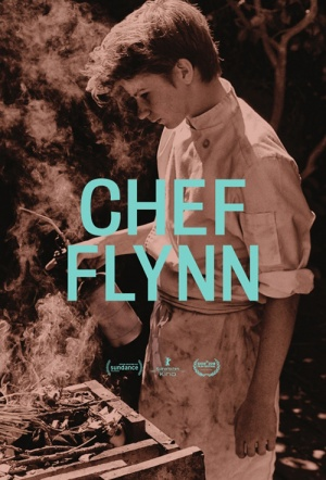 Chef Flynn Film Poster