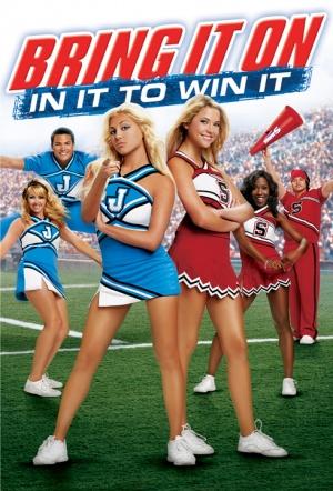 Bring It On 4: In It to Win It