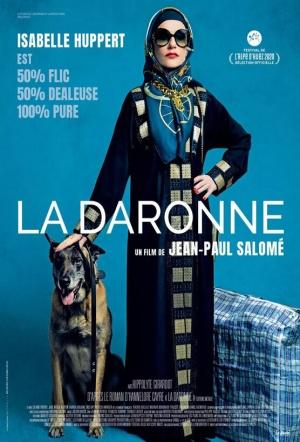 The Godmother (La Daronne)