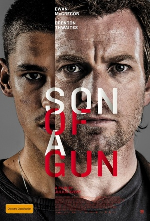 Son of a Gun Film Poster