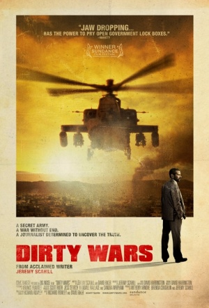 Dirty Wars Film Poster