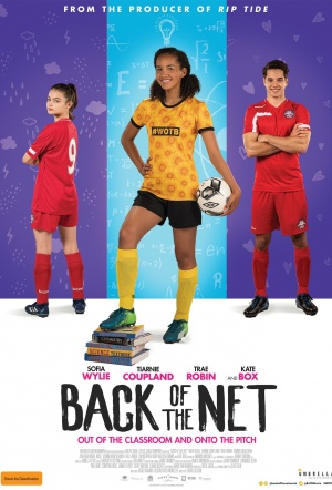 Back of the Net Film Poster