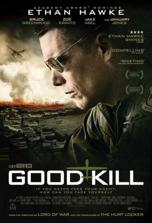 Good Kill Film Poster