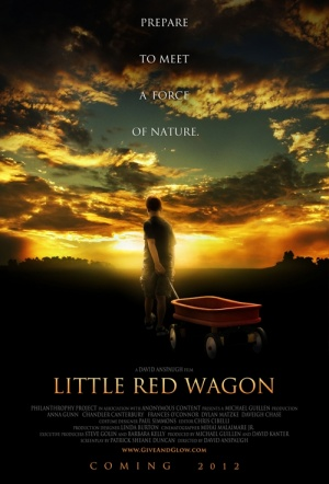 Little Red Wagon Film Poster