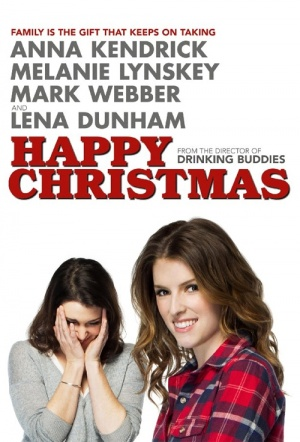 Happy Christmas Film Poster