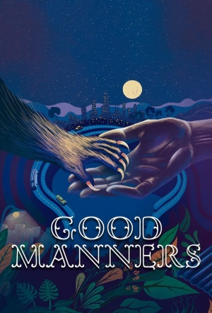 Good Manners Film Poster